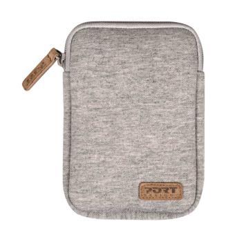5 sur housse port designs torino universelle grise pour hdd 2 5 accessoire pour disque dur. Black Bedroom Furniture Sets. Home Design Ideas