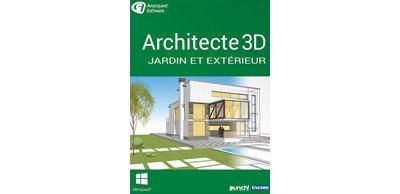 Attirant Architecte 3D Jardin Et Extérieur 20, Logiciel à Télécharger, Top Prix    Fnac