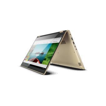 "Lenovo Yoga 520-14IKB 14"" - Intel i5 - 8GB RAM - 256GB SSD - Intel HD graphics"