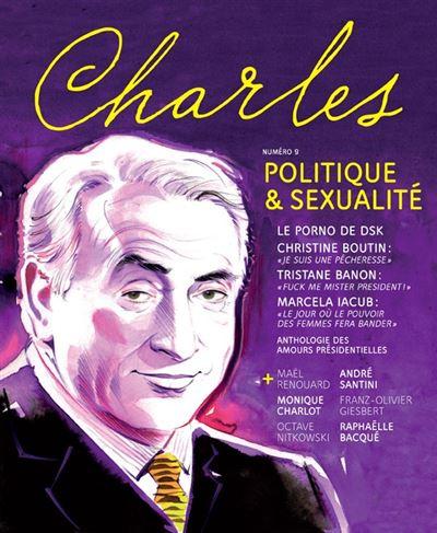 Politique et sexualité