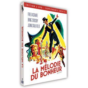 La Mélodie du bonheur Edition Collector DVD