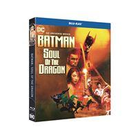 Batman : Soul Of The Dragon Blu-ray