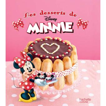 Mickey Les Desserts De Minnie
