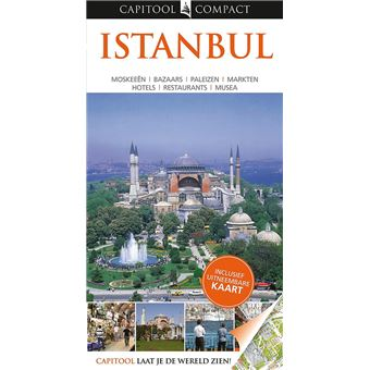 Capitool Compact Istanbul