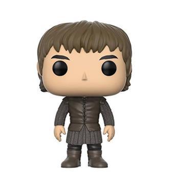 Figurine Funko Pop Game of Thrones Bran Stark 9 cm