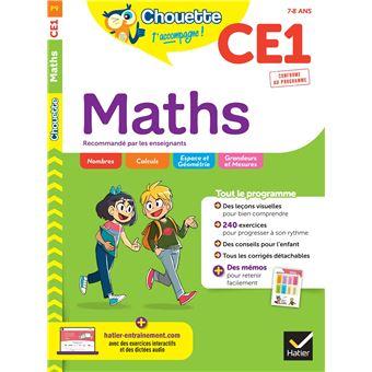 Maths CE1