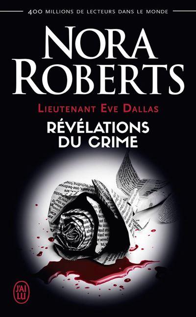 Lieutenant Eve Dallas (Tome 45) - Révélations du crime - 9782290159194 - 6,99 €