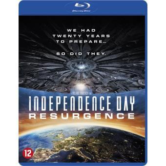 Independence DayIndependence Day : Resurgence Blu-ray