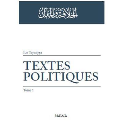 Textes politiques