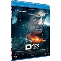 Diamant 13 - Blu-Ray