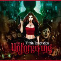 Unforgiving - 2LP 180g Coloured Vinil 12''