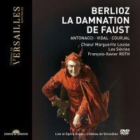 La Damnation de Faust - DVD