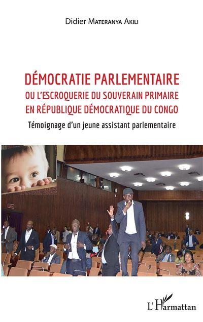 Démocratie parlementaire