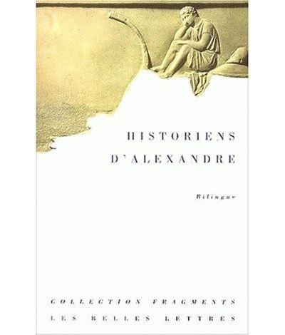 Historiens d'Alexandre
