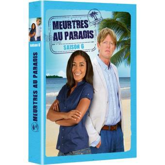 Meurtres au paradisMeurtres au Paradis Saison 6 DVD