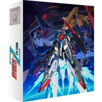 MOBILE SUIT ZETA GUNDAM/PART1 ECT COLLECTOR-2BLURAY-VOSTVF