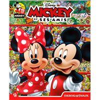 Mickey and friends, 90 ans cherche et trouve