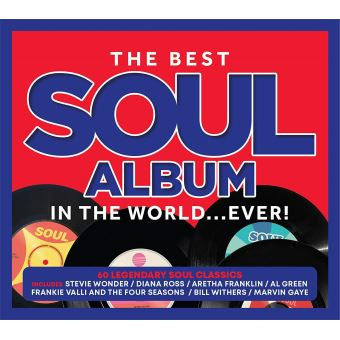 The Best Soul Album In The World