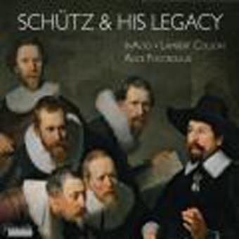 Heinrich Schütz et son héritage