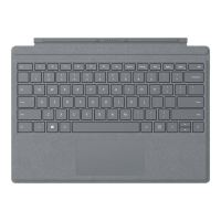 Clavier CH Microsoft Type Cover pour Surface Pro Charcoal
