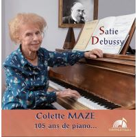 105 ans de piano