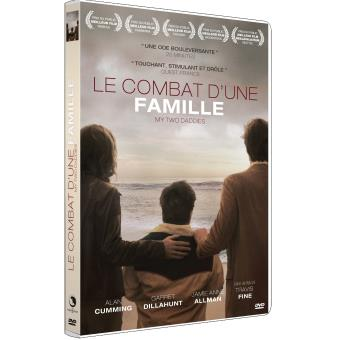Le combat d'une famille - My two daddies - DVD