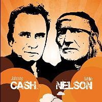 Johnny Cash - Willie Nelson