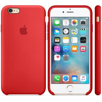 coque iphone 6 rouge