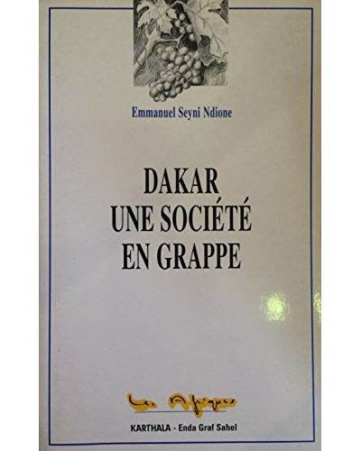 Dakar societe en grappe