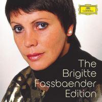 The Brigitte Fassbaender Edition Coffret