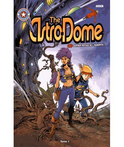The astrodome