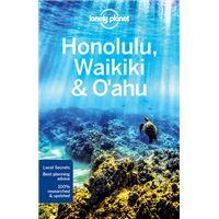 HONOLULU WAIKIKI & OAHU 2017 REGIONAL GUIDE