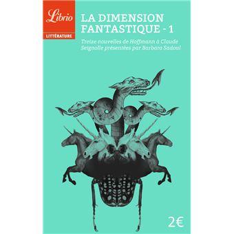 Treize Nouvelles De Hoffmann A Claude Seignolle