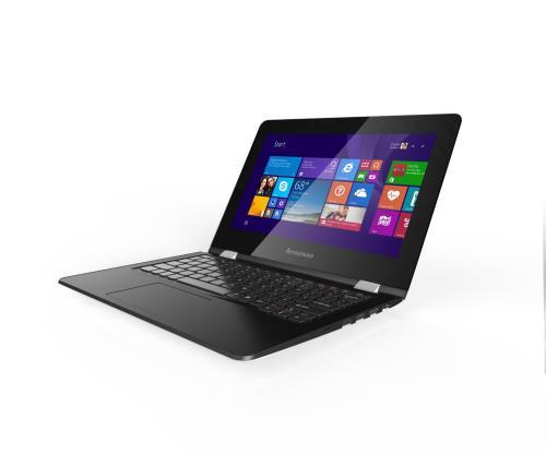PC Ultra-Portable Lenovo Yoga 300-11 80M0009FFR 11.6 Tactile
