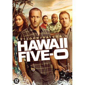 HAWAII FIVE-O S8-BIL