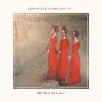 Levantine Symphony Numéro 1