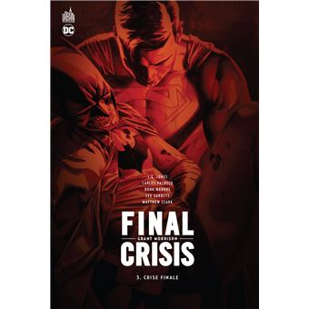 Final crisisFinal crisis