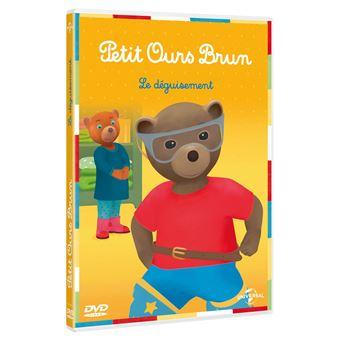Petit Ours BrunPetit Ours Brun : Le déguisement Volume 2 DVD
