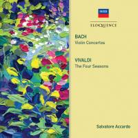 Violin Concertos The Four Seasons