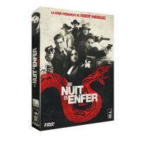 Une nuit en enfer Saison 2 DVD