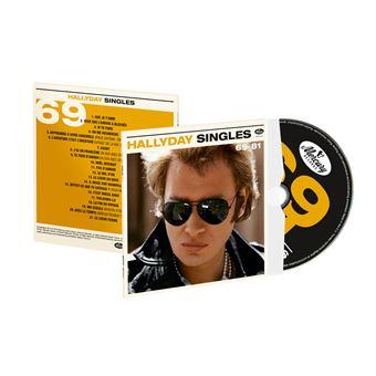 SINGLES 1969 1981/PAPERSLEEVE