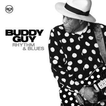 Rhythm & Blues (2CD)