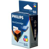 Philips PFA534 - geel, cyaan, magenta - origineel - inktcartridge