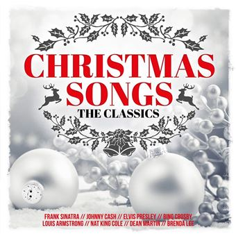 Christmas songs-the classics