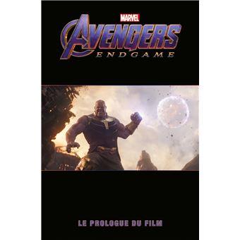 AvengersAvengers 4 : Le prologue du film