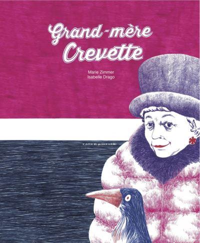 Grand-mère Crevette