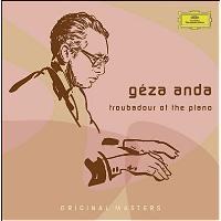 Troubadour of the Piano - Coffret