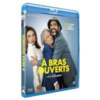 A bras ouverts Blu-ray