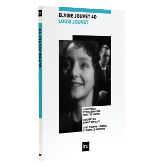 ELVIRE JOUVET 40-FR