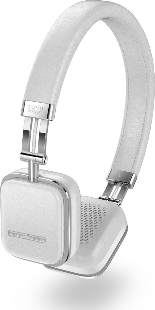 Casque Harman Soho Wireless Blanc